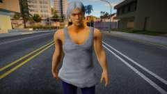 Lee New Clothing 1 para GTA San Andreas