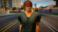 Shin New Clothing 2 para GTA San Andreas