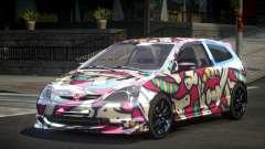 Honda Civic BS-U S8