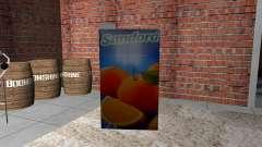 Suco de Sandora para GTA Vice City