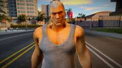 Bryan New Clothing para GTA San Andreas
