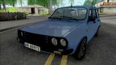 Dacia 1310 Break Mitica Papuc para GTA San Andreas
