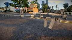 KF2s AK-12 - Tactical para GTA San Andreas