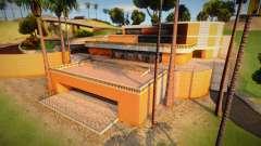 New Madd Dogg House V2 para GTA San Andreas