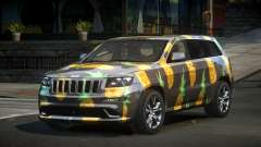 Jeep Grand Cherokee Qz S10