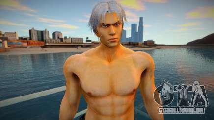 Lee New Clothing 4 para GTA San Andreas