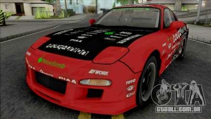 Mazda RX-7 Drift King (NFS ProStreet) para GTA San Andreas