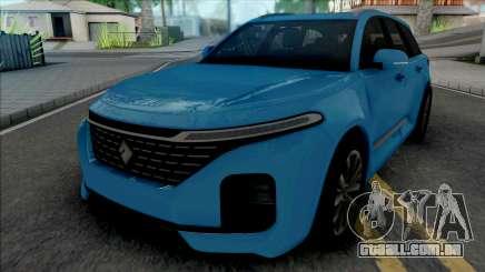 Baojun Valli para GTA San Andreas