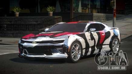 Chevrolet Camaro SP-U S1 para GTA 4