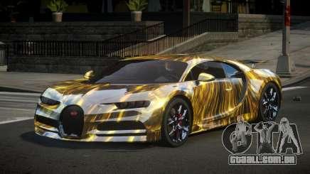 Bugatti Chiron GT S3 para GTA 4