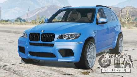 BMW X5 M (E70) 2010〡add-on para GTA 5