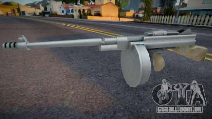 M4 - Ammunation Surplus para GTA San Andreas