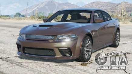 Dodge Charger SRT Hellcat Widebody (LD) 2020〡add-on para GTA 5