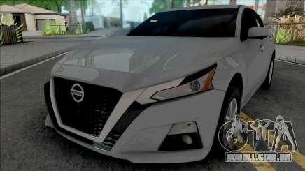 Nissan Altima 2020 para GTA San Andreas